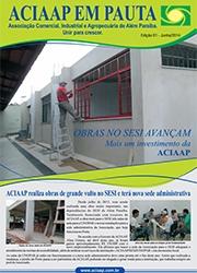 ACIAAP - Edição 01