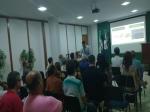 ACE AP sedia apresentação do diagnóstico municipal