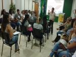 Curso de atendimento e oficinas criativas do SEBRAE são realizadas na ACEAP