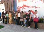 Além Vest Moda visita a VESTE RIO