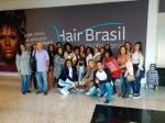Além Hair participa da Hair Brasil