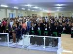 Polo da Unopar de Além Paraíba realizou formatura na Câmara Municipal