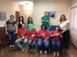 Solenidade na prefeitura entrega documento nacional aos artesãos de Além Paraíba