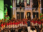 Casa do Papai Noel é inaugurada e fortalece o espírito de Natal em Além Paraíba