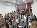 Polo Unopar de Além Paraíba abre ano letivo com Aula Inaugural