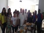 Aceap faz Café da Manhã com a Presidente para apresentar projetos