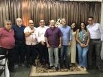 Presidente da Aceap participa de encontro empresarial em Cataguases