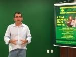 Deputado estadual defende na Aceap o desenvolvimento da nossa região