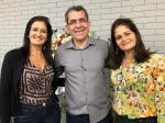 ACEAP participa de almoço empresarial do CEZOM em Cataguases