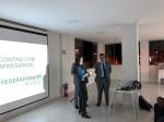 Empresários alemparaibanos participam de palestra sobre tributarismo, na ACEAP