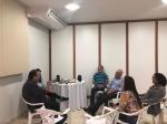 ACEAP tem reunião com o presidente do Sindicato Patronal do Comércio Varejista e Atacadista da Zona da Mata