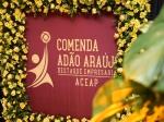 ACEAP realiza grande festa para entrega da Comenda Adão Araújo