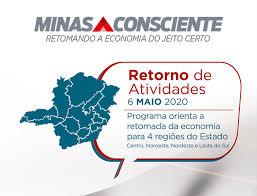 Você já conhece o Programa Minas Consciente?