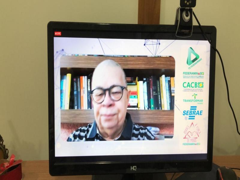 ACEAP participa de apresentação do projeto TRANSFORMAR da CACB