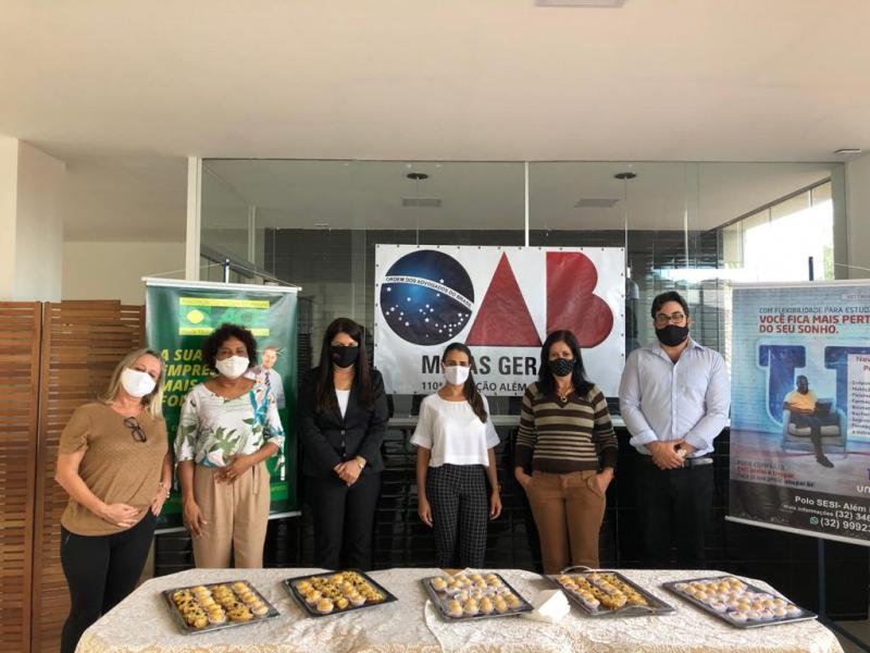 Reunião da ACEAP marca início do programa Anuidade Zero da OAB